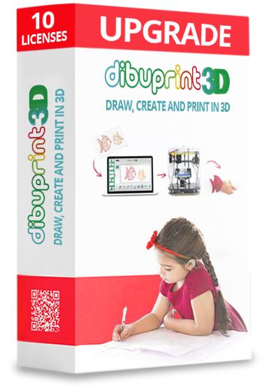 dibuprint 3d small